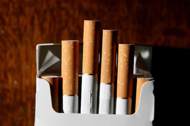 brand of cigarettes available in sheffield