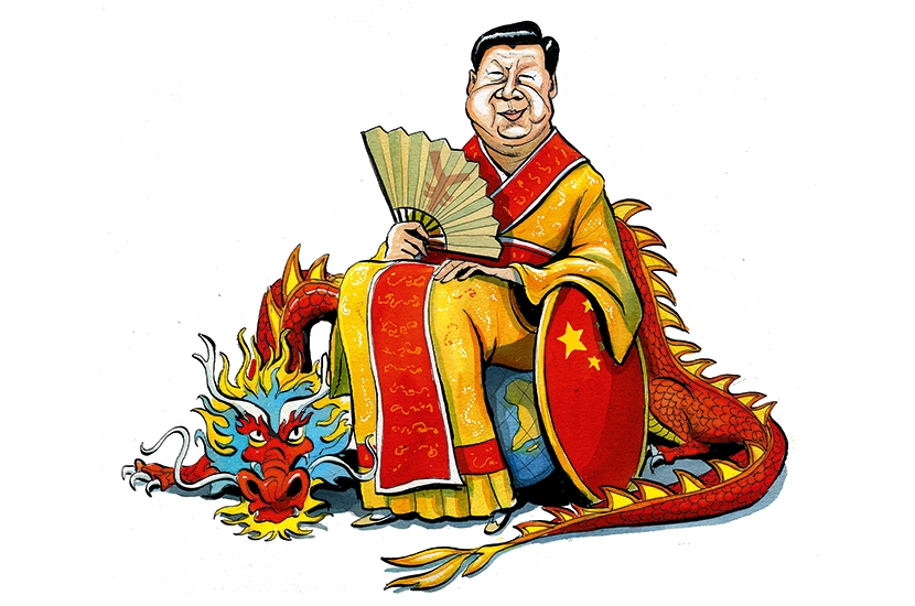 How 'Xi Jinping Thought' is taking over China's classrooms