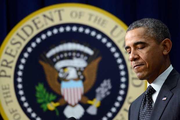The Iran deal just shows how badly Obama has failed