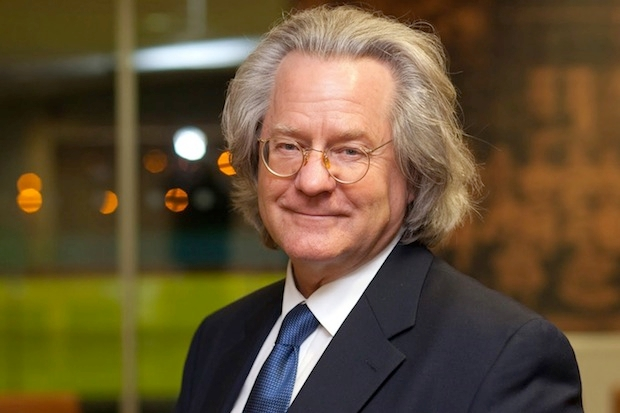 A.C. Grayling, the master of the New College of Humanities.