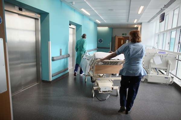 Queen Elizabeth Hospital Offers The Latest Technological Advances In Its Care