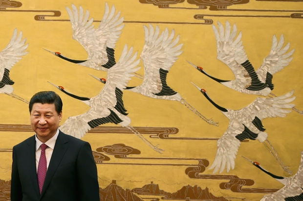 Does Xi Jinping really want reform? If so, he would unravel China