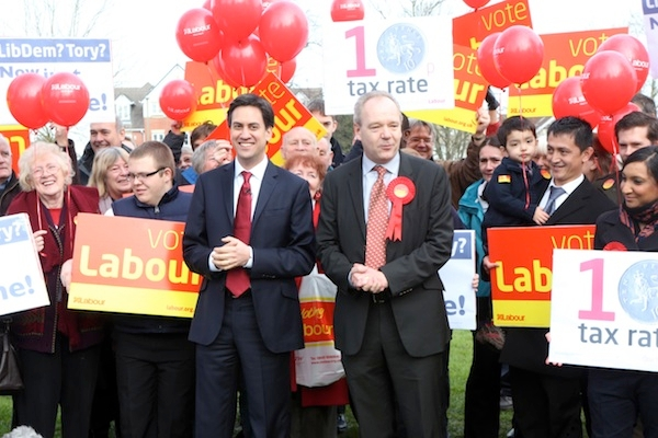 How Eastleigh will show Labour is working