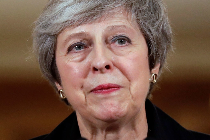 The top 40 horrors lurking in the small print of Theresa May's Brexit deal | 30 December 2018