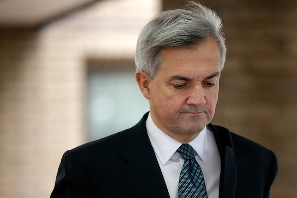 Chris Huhne's successor will be elected on 28 February. Picture: Getty