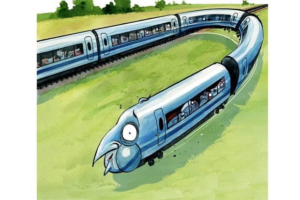 How HS2 has blighted my parents' lives