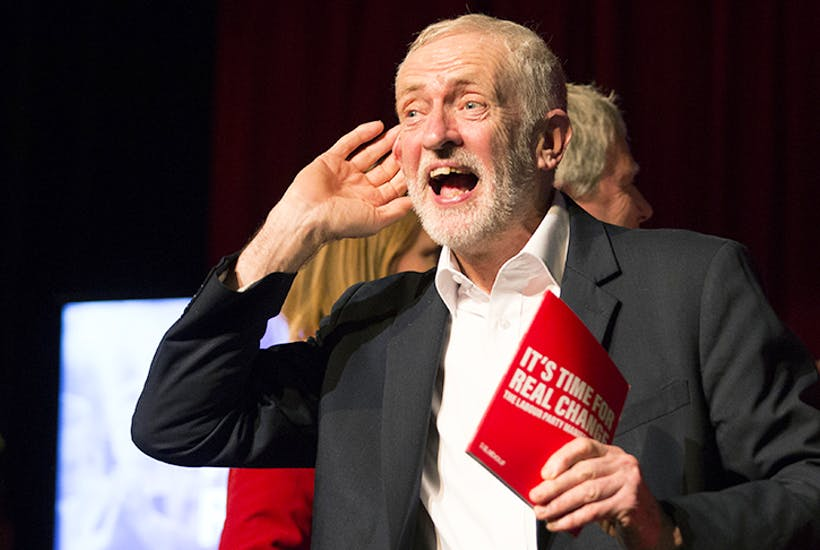 What the Tories don't understand about Corbyn voters