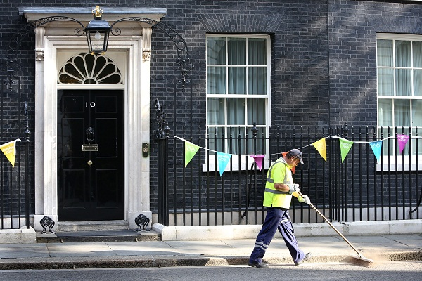 The Prime Minister Considers His First Cabinet Reshuffle