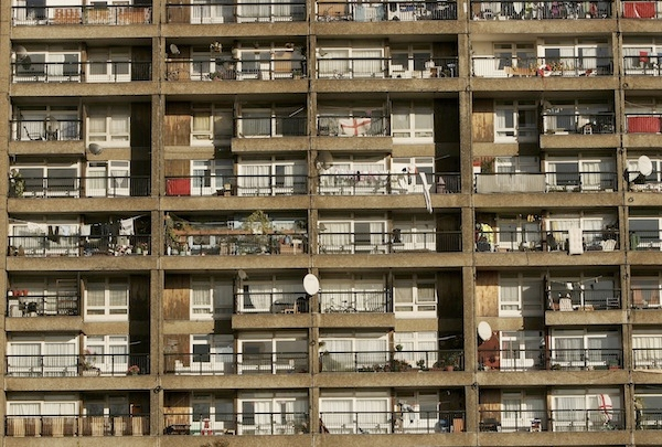The government's benefit cap comes into force this week. Picture: Getty