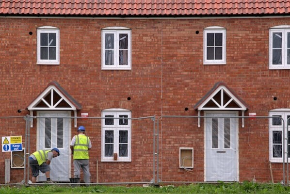 If Nick Boles wants to succeed in his mission for more homes, he's going to have to overcome some major obstacles. Picture: Getty