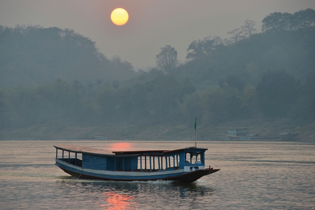 Discover the blissful peace of Laos
