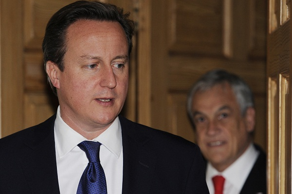 David Cameron faces many tricky battles on Europe. Image: Getty