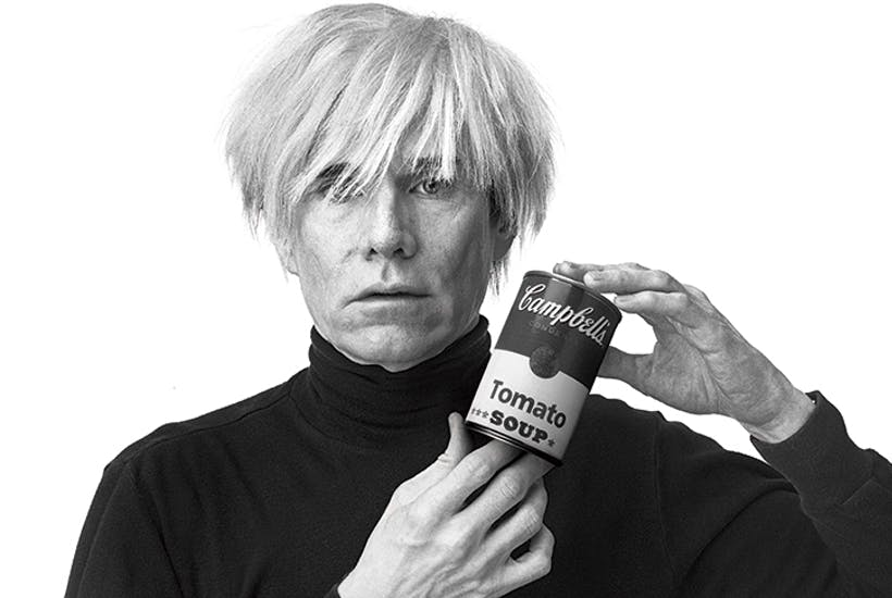 The wizard that was Warhol | The Spectator