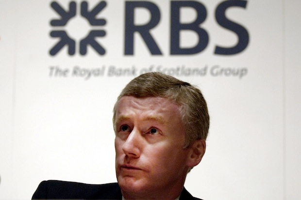 Braveheart banking: the fall of RBS