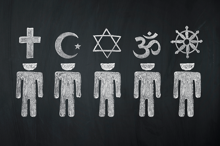 'Religious literacy' rules risk gagging the press
