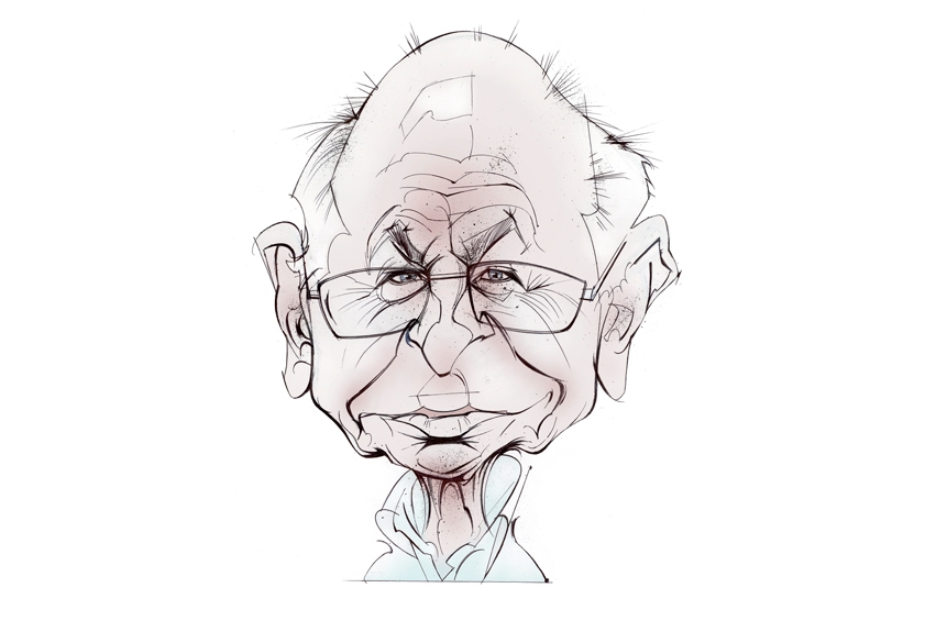 He knew he was wrong — Daniel Kahneman interview