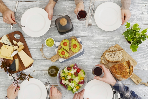 In defence of dinner parties