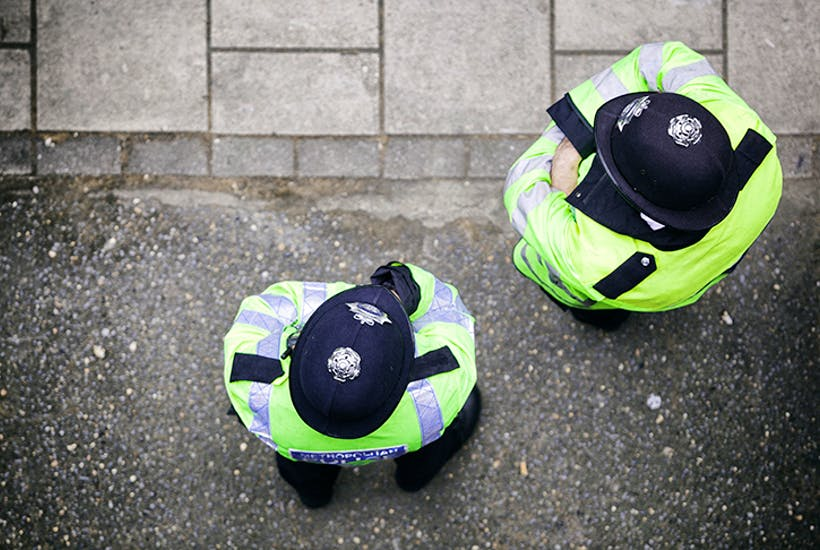 How verbal and physical abuse drove me out of the police