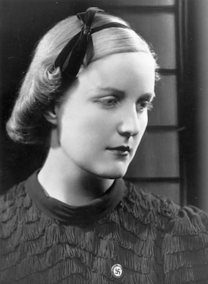 'You are always close to me': Unity Mitford's souvenirs of Hitler