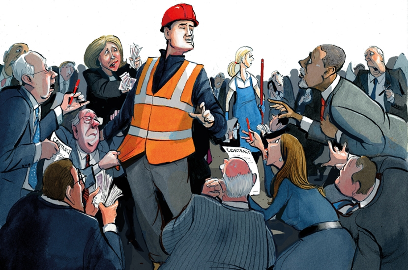 Payday: who's afraid of rising wages?