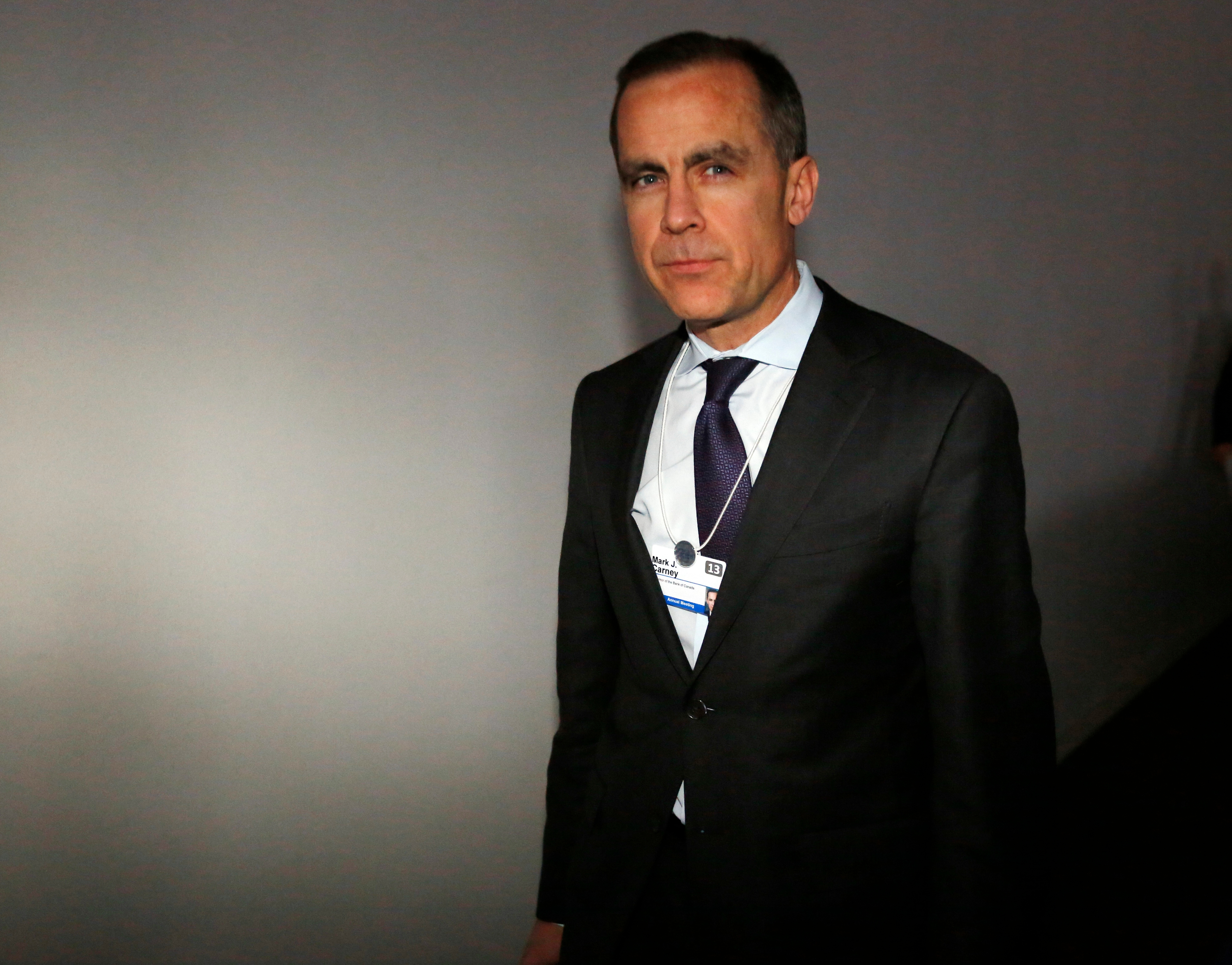 Is Mark Carney about to bring Osborne's cheap debt party to a close?