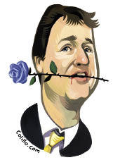 Can Nick Clegg sing the blues?