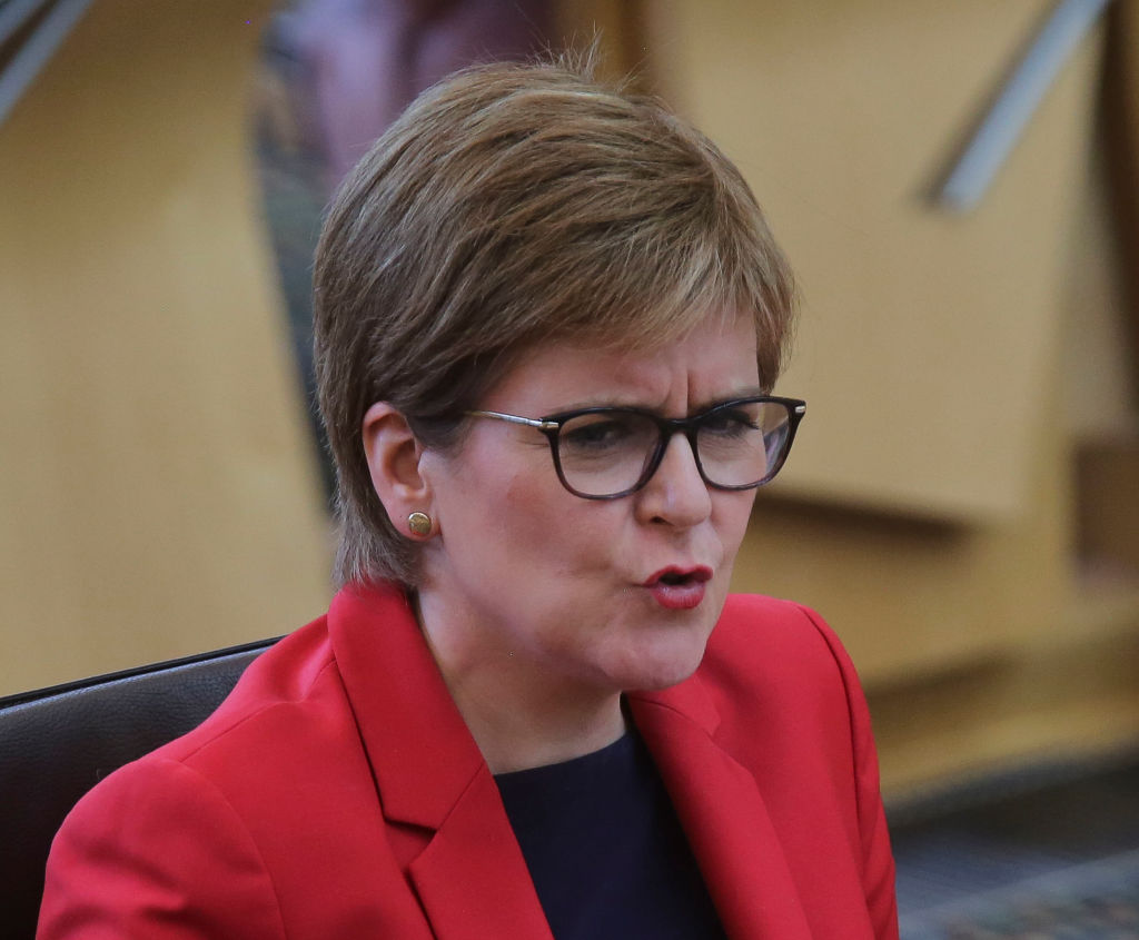 Scotland's next constitutional fight won't be over a referendum