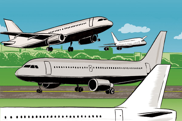 Which direction should we take for the future of our aviation industry?