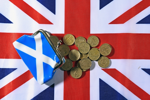 What it means for your savings if Scotland votes yes