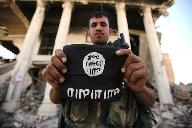 'They pull a gun, you pull a hashtag' - the ridiculous debate over what to call Isil