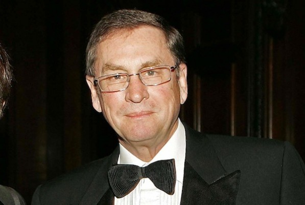 Lord Ashcroft has returned to the government's bosum. Will that shut him up? Image: Getty.