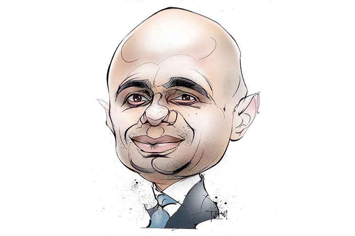 Javid's home truths