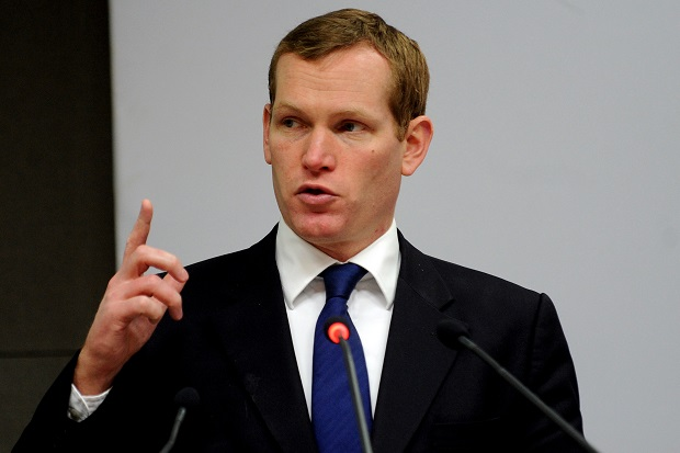 United Kingdom Minister of State for For