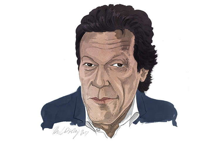 Imran's biggest test