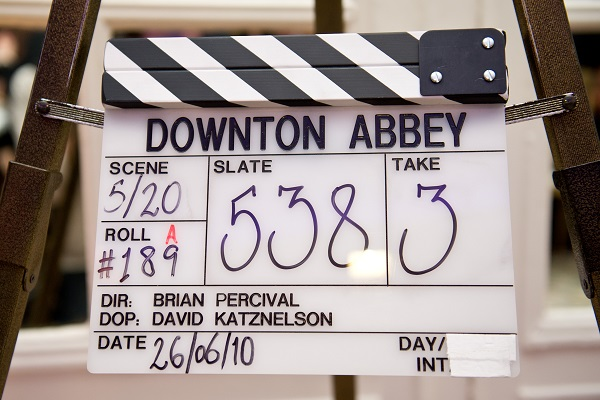 Where does the death of the three classes leave Downton Abbey? (Photo by Ian Gavan/Getty Images)