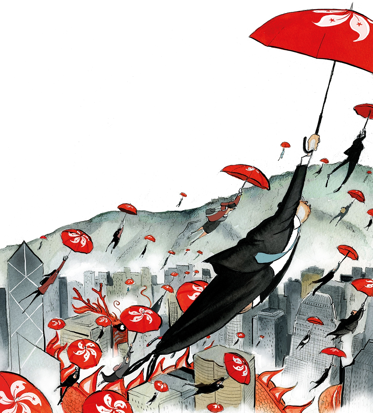 Our duty to Hong Kong: time to grant citizenship