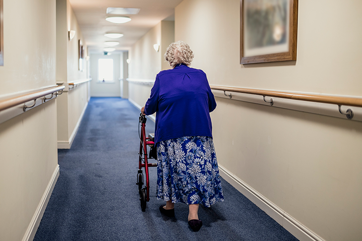 How many care homes are to blame for Covid deaths?