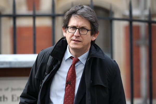 Alan Rusbridger has fallen in love with an over-priced piano. Image: Getty