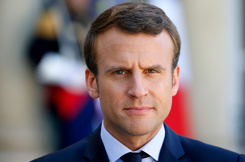 The significance of Macron's war on Islamism