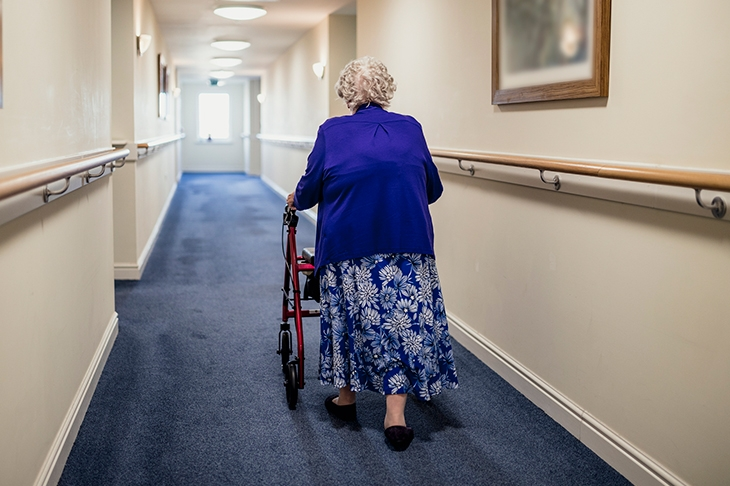 The government's social care reform plans don't add up