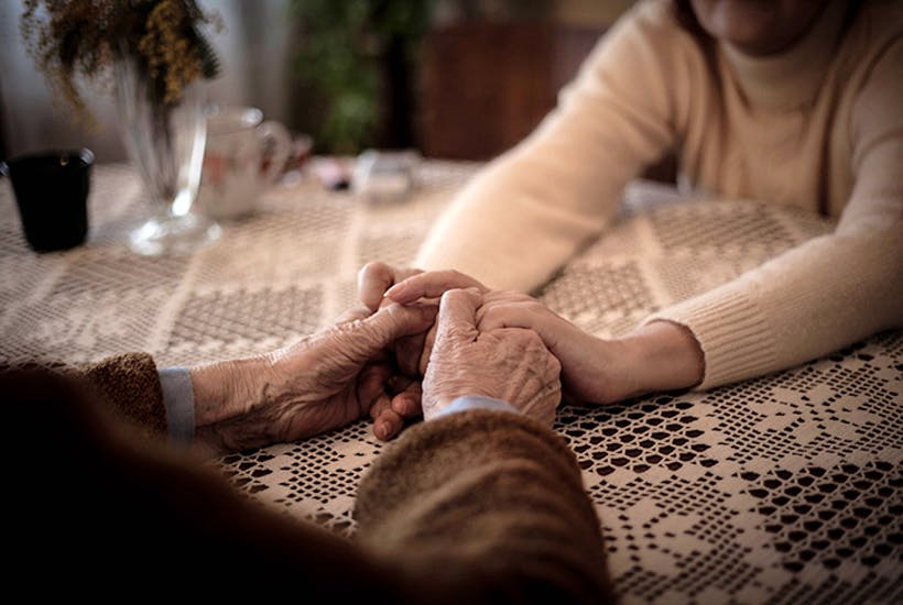 Wisdom of the ages: we must keep listening to the elderly