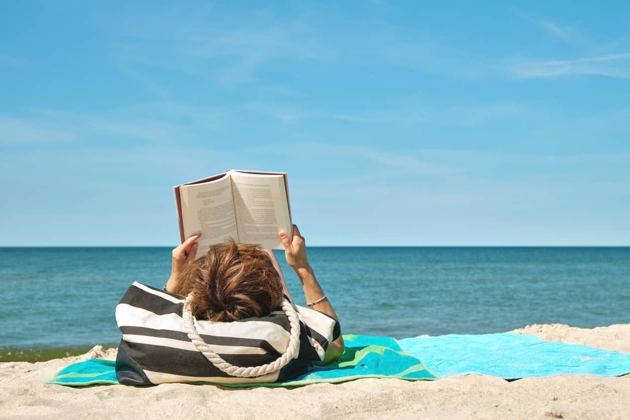 Why the literati are discovering Magaluf