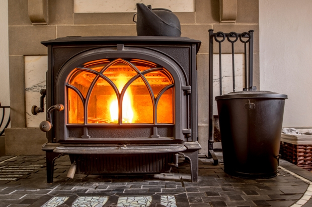 My wood-burning stove is expensive, trendy – and miserable