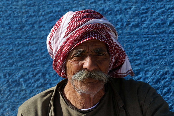 Don't forget the Yazidis