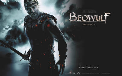 Beowulf: a digital hero from England's lost culture