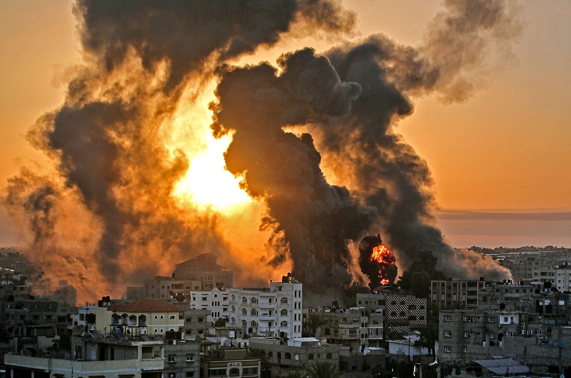 Is the worst yet to come in the Middle East?