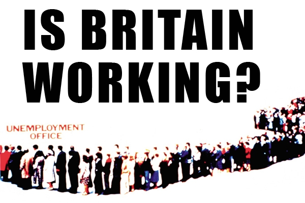Is Britain working?