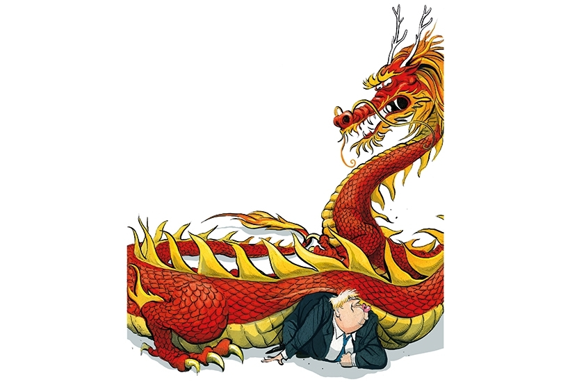 Why do we still struggle to see Xi's China as a threat?