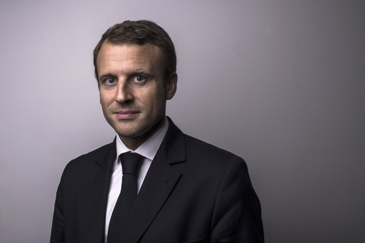 The Macron miracle