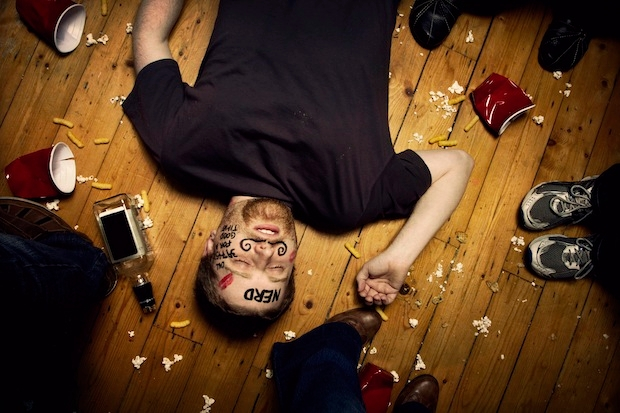 In defence of binge drinking